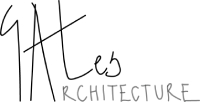 Gates Architecture Logo