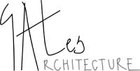 Gates Architecture Logo